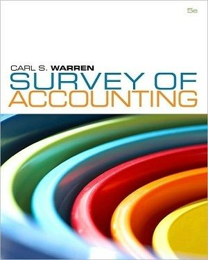 9 best managerial accounting test bank images on pinterest 57 free test bank for survey of accounting 5th edition by warren multiple choice questions fandeluxe Choice Image