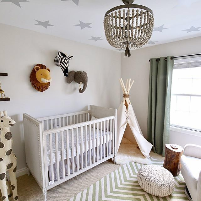 Safari Nursery Ideas: 273 Best Safari Nursery Ideas Images On Pinterest
