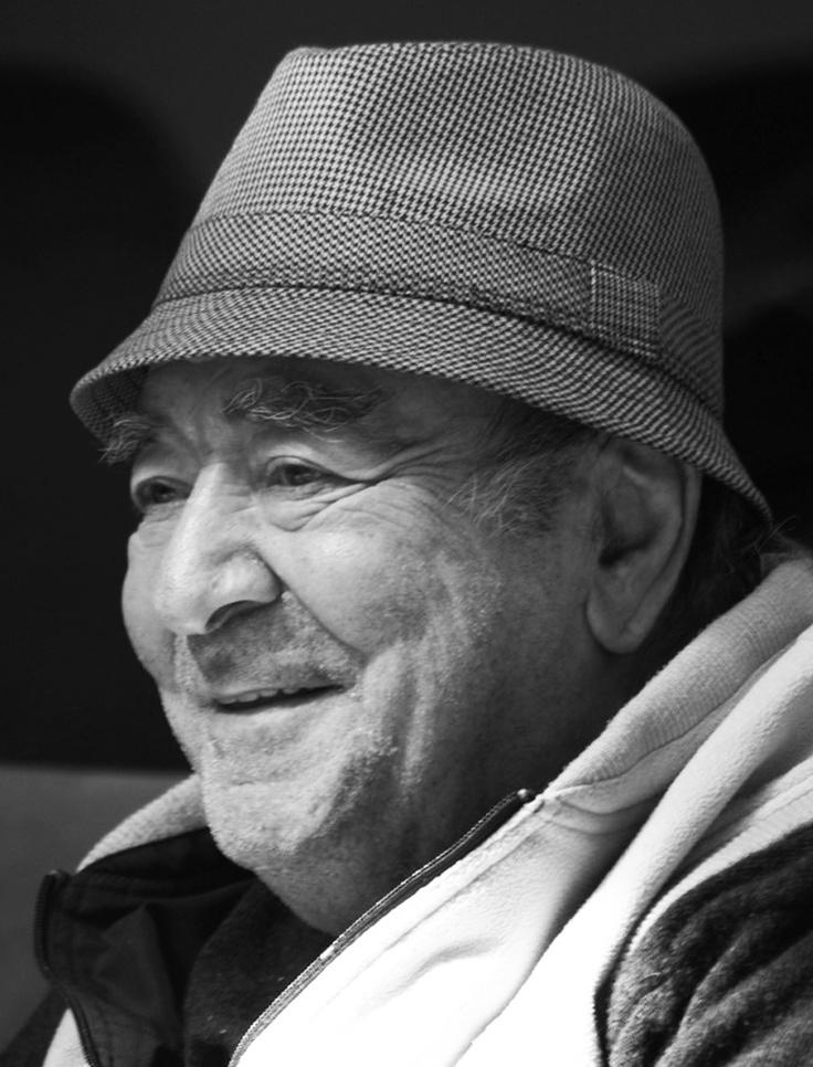 Erol Günaydın / Turkish Actor