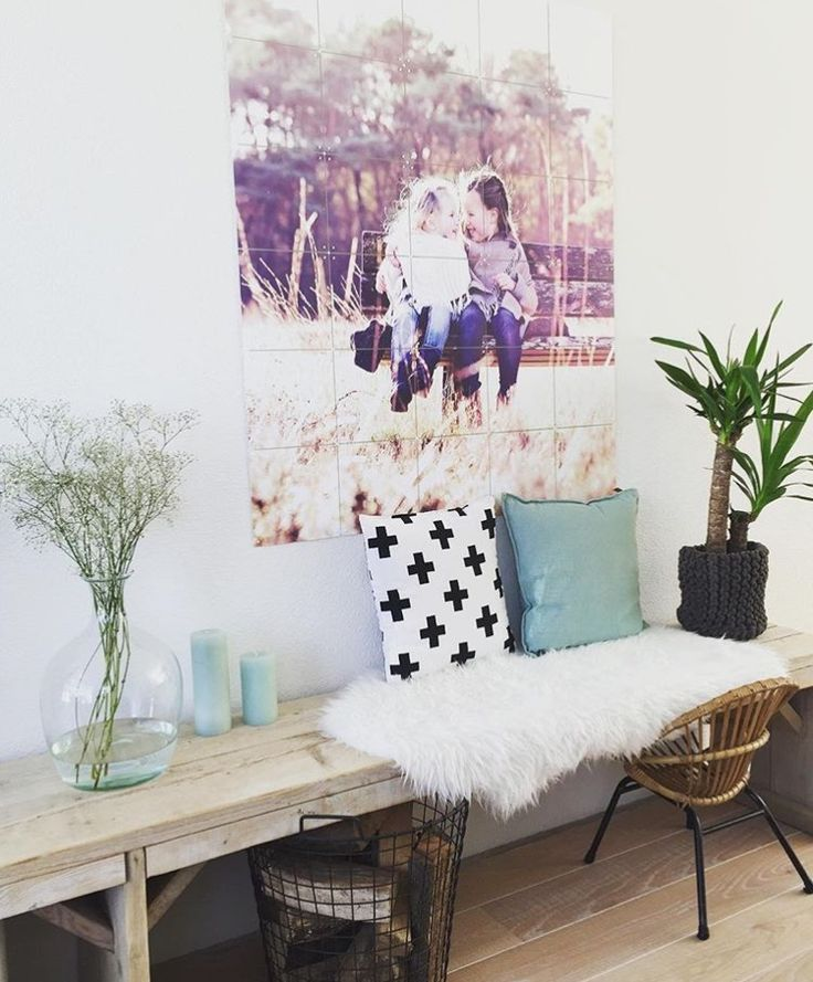 Sister love! Get inspired at www.ixxidesign.com/inspiration #IXXI #home #walldecoration #ixxiyourworld #kids #happy #love #family #wallart #DIY #homedeco #homeideas #