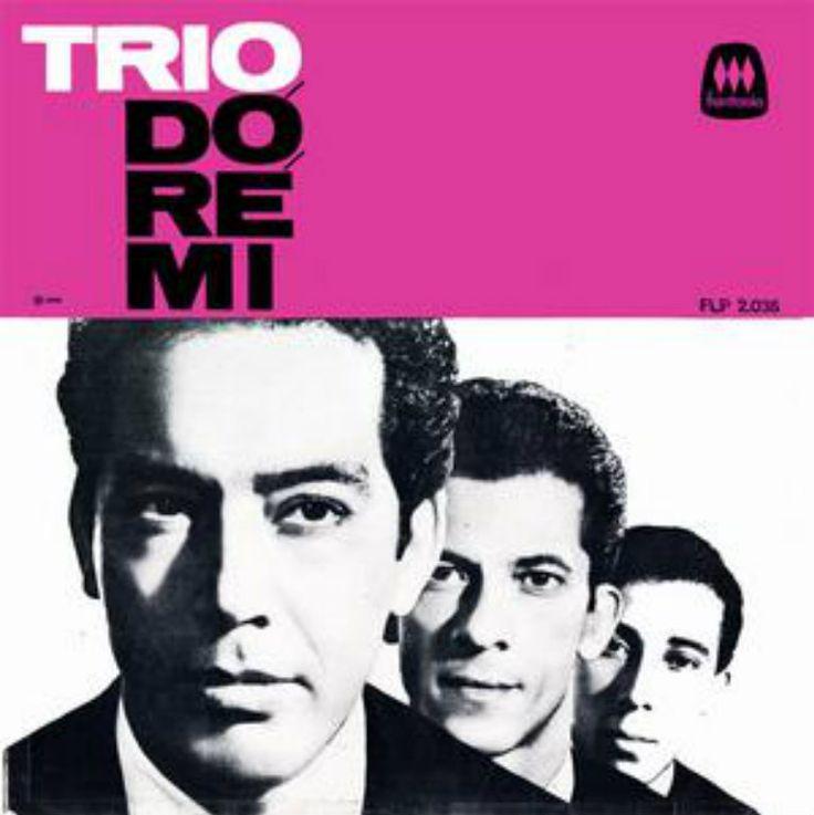Trio Do-Re-Mi - Troleibuzul de Mamaia  https://www.youtube.com/watch?v=rTGA5BC9DOY  TRIO DO-RE-MI - Ai trecut iar pe strada mea https://www.youtube.com/watch?v=dTeycNO2BMU