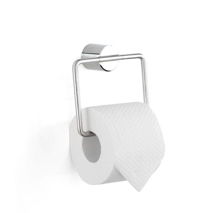 Duo Toilet Paper Holder