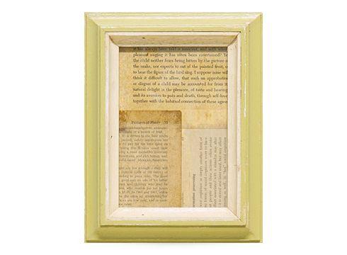 Frame No.162 -Sage Green-