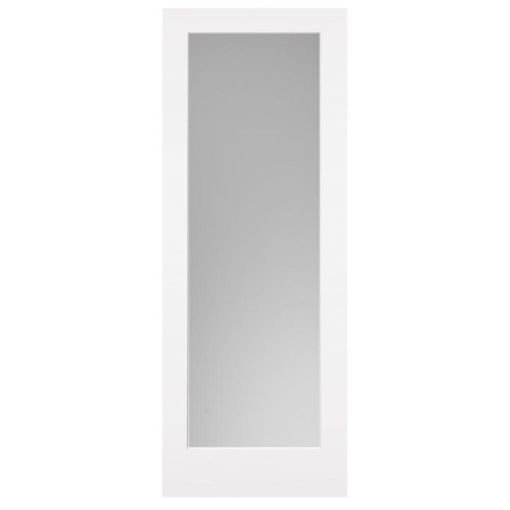 Masonite 36 In X 84 In Primed 3 Lite Equal Solid Wood: 1000+ Ideas About Wood Interior Doors On Pinterest