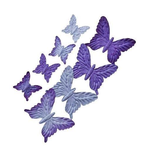 Nieuw bij Knutselparade: 4RR5 Scrapberry's papieren vlinders Purple SCB300702 https://knutselparade.nl/nl/versieringen/8322-4rr5-scrapberry-s-papieren-vlinders-purple-scb300702.html   Scrapbook, Scrapbookversieringen, Versieringen, Papieren Decoraties -