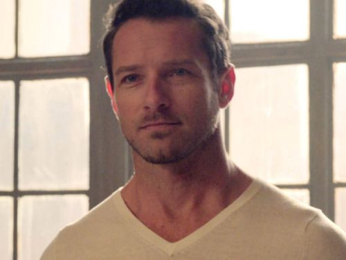 Peter Hale You Can Run