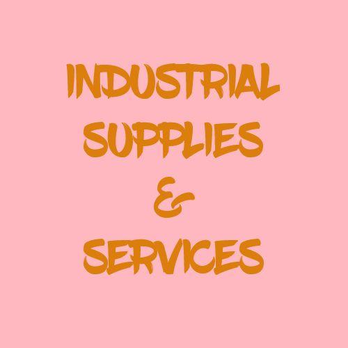 Industrial, Supplies & Services Category #richmondhillbusinessdirectory