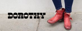 Meet Dorothy: Click Your Heels To Summon An Uber, Call Your Phone, Or Text Your Friends!