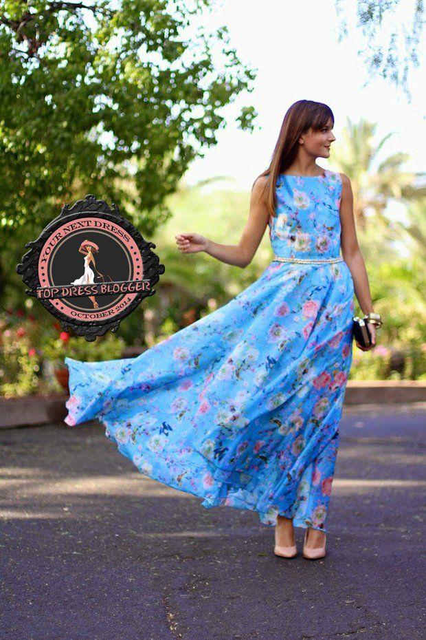 Meet the Top 10 Dress Bloggers of October 2014