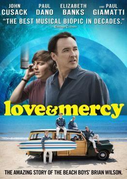 Love & Mercy, Movie on Blu-Ray, Drama Movies, new drama movies, new drama movies on Blu-Ray