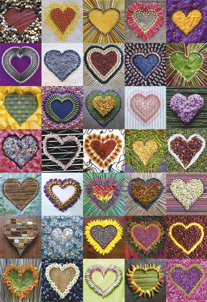 Madalene's Hearts, 500 palaa 11,90e