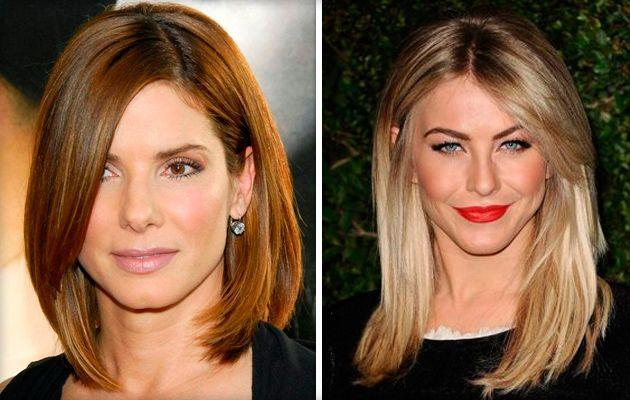 Стрижки для женщин после 40 лет на короткие, средние и длинные волосы - модели с фото