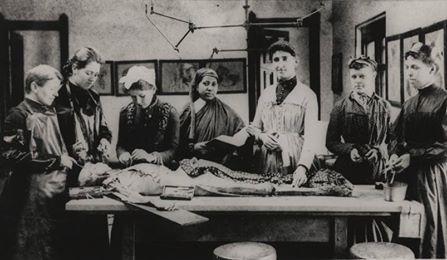 En Pennsylvania En 1850 Naci 243 Una De Las Primeras Escuelas