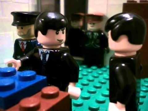 Lego Titanic: Special Edition (3D)