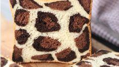 Przepis na pyszne i piękne ciasto