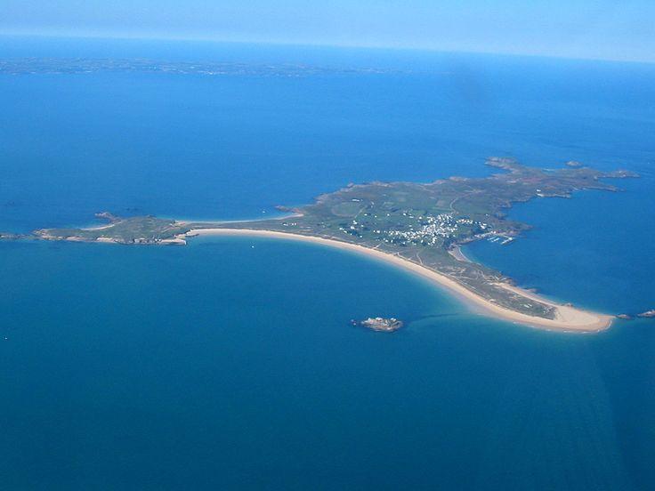 Bretagne  -  Ile d'Houat