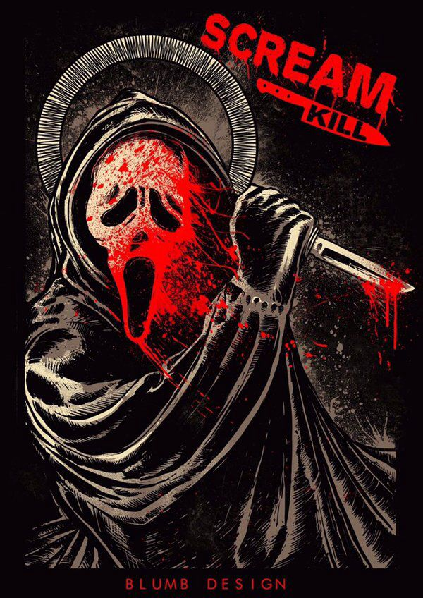 "an analysis of the slasher movie scream However, upon closer inspection, it is most evident that the film is a spoof of the  1980's ""slasher"" films like another wes craven film a nightmare."