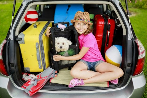11 Genius Smoky Mountain Vacation Packing Tricks Every Traveler Should Know - http://www.hearthsidecabinrentals.com/blog/smoky-mountain-cabins/11-genius-smoky-mountain-vacation-packing-tricks-every-traveler-should-know/