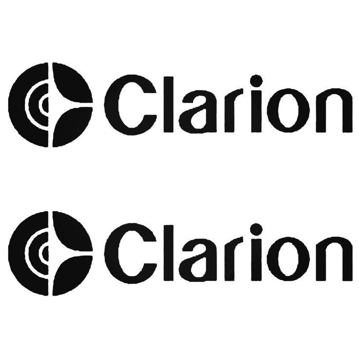 The 25+ best Clarion audio ideas on Pinterest   Car audio, Maya ...