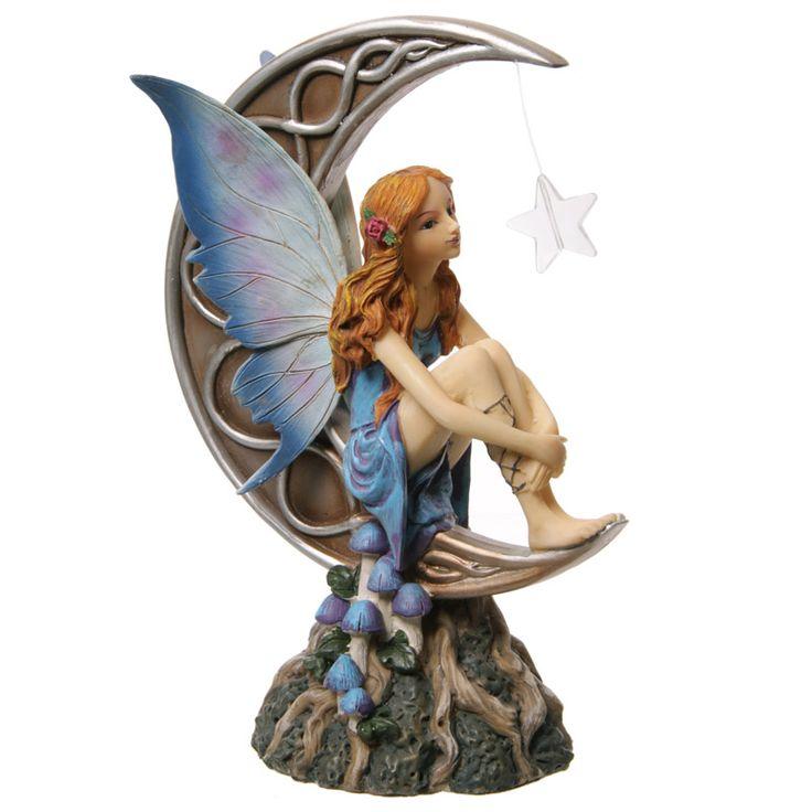 Tales of Avalon Lisa Parker Fee Maanlicht