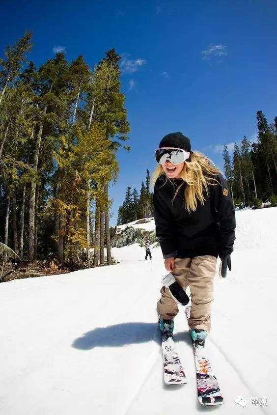 滑雪服为毛那么贵?单板滑雪 单板装备