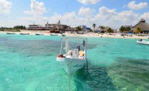 Areas in Riviera Maya - Info