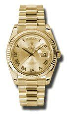 Rolex Day-Date Automatic Champagne Roman Dial President Men's Watch #118238CRP Rolex,http://www.amazon.com/dp/B00BAGTJKK/ref=cm_sw_r_pi_dp_Y3D0sb1QYJB2HK5J