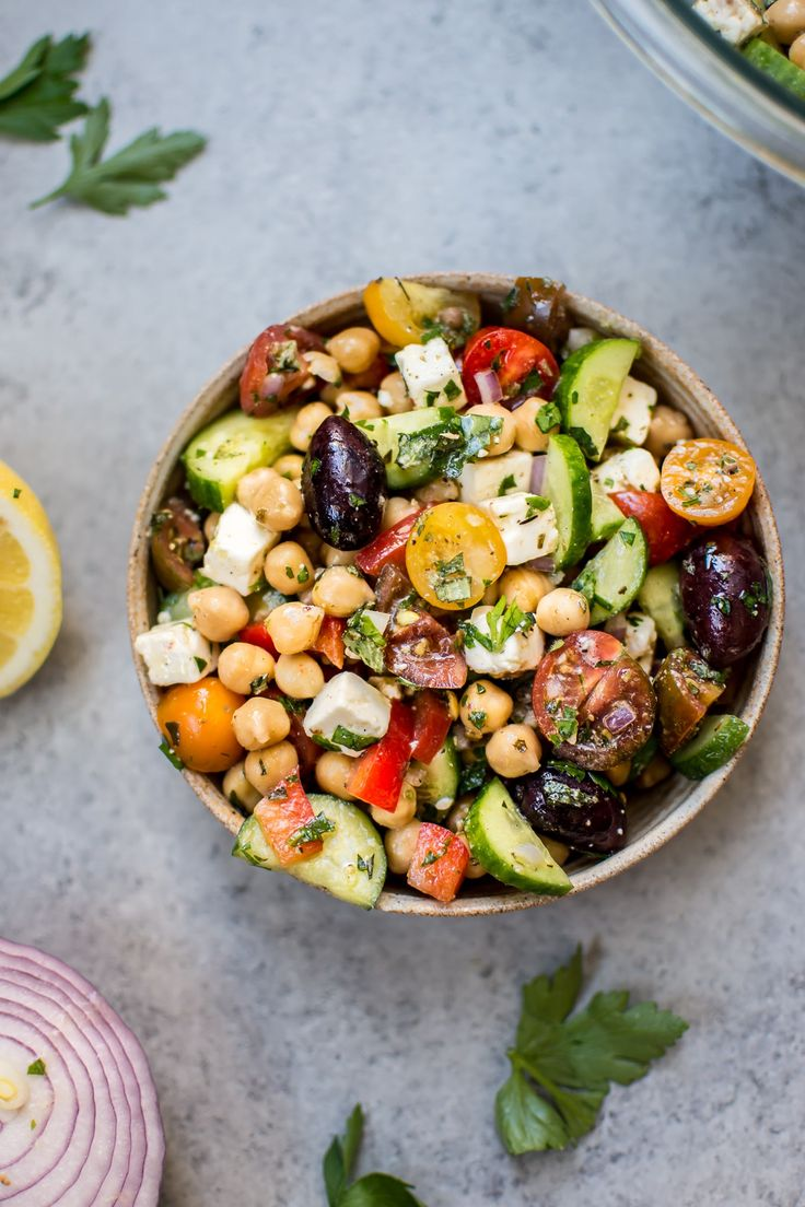 Best 25 light recipes ideas on pinterest cooking light recipes light and easy meals and - Healthy greek recipes for dinner mediterranean savour ...