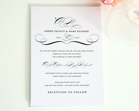 Free Sample Wedding Invites: 10 Best National Charity League Ideas Images On Pinterest