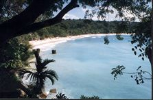Playa Sosua in Dominican Republic