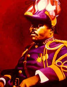 """The ends you serve that are selfish will take you no further than yourself but the ends you serve that are for all, in common, will take you into eternity."" ― Marcus Garvey"