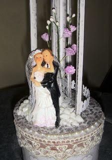 Bryllups-karusell
