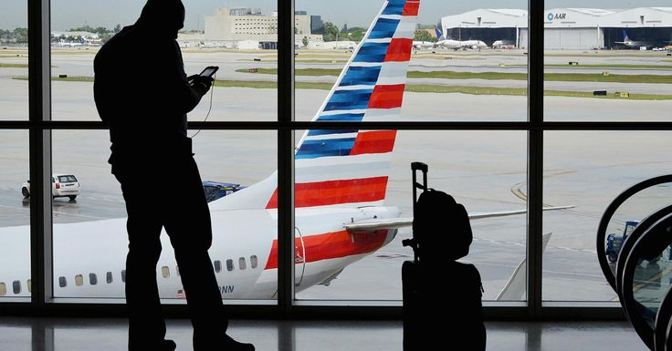 Airlines could advertise airfare prices before taxes under new House bill
