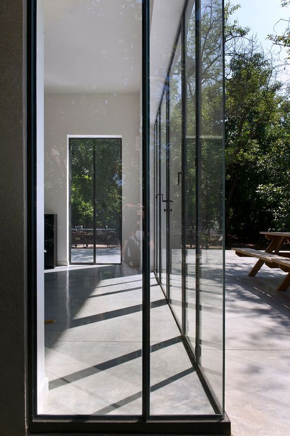 Garden/Atrium Glazing