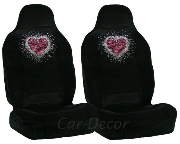Girly Car Seat Covers: 49 Best Car Accessories For Girls Images On Pinterest