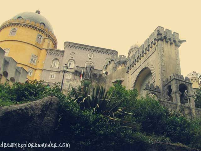 Sintra, Where Fairytale Comes to Life