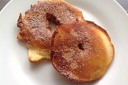 Apfelküchle, ein sehr schönes Rezept aus der Kategorie Süßspeisen. Bewertungen: 191. Durchschnitt: Ø 4,6.