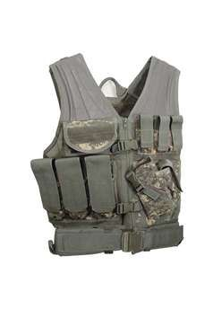 Army Digital Msp 06 Entry Assault Medium Xlarge Vest ! Buy Now at gorillasurplus.com
