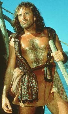 Armand Assante as Ulysses