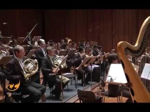 """G. Verdi: """"Nabucco"""" Overture, Dariusz Mikulski & Thailand Philharmonic O..."""