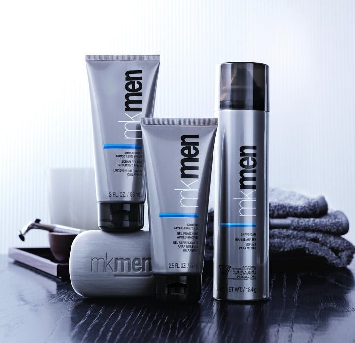 mary kay men products | Mary Kay Men's personal care basket | The MagiKey