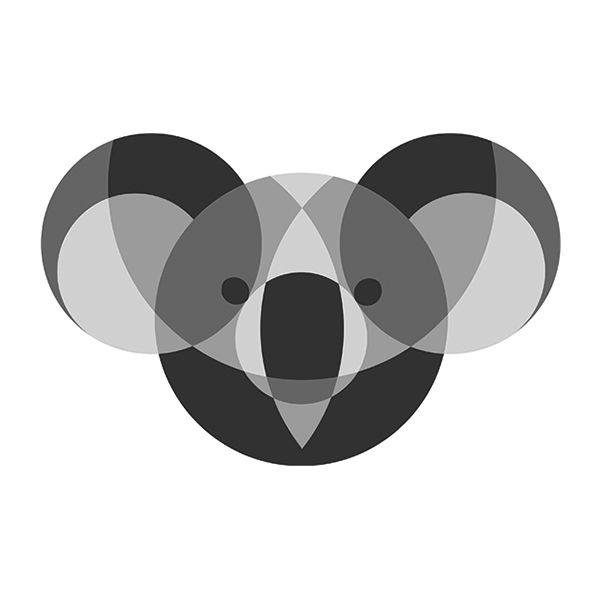 Egor Kostenko   first year   head of project: Mikhalina T.N. #animal #logo #circle #bdinstitute #институтбизнесаидизайна