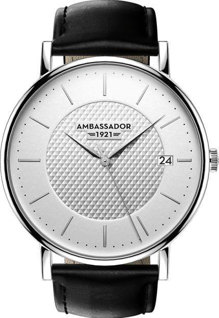 Ambassador 1921 The swedish #watch mysterious but beautifull!