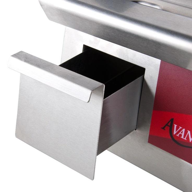 Avantco Eg30n 30 Electric Countertop Griddle 208 240v 3375w 4500w