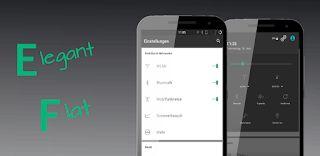 ElegantFlatUi - Cm 12 / 12.1 v5.1  Lunes 16 de Noviembre 2015.Por: Yomar Gonzalez | AndroidfastApk  ElegantFlatUi - Cm 12 / 12.1 v5.1 Requisitos: 5.0 Descripción: USTED NECESITA UNA ROM BASADO CM12 CM12 O CON EL NUEVO MOTOR TEMA! Si iconos de la barra de estado no son temáticas entonces usted tiene que reiniciar el teléfono !!! Lo que tiene como tema: - SystemUi - Ajustes - Marcador - Contactos - Whatsapp - Instagram - Gorjeo - Gmail - Google - Google Play Music - Greenify - Cm de once…
