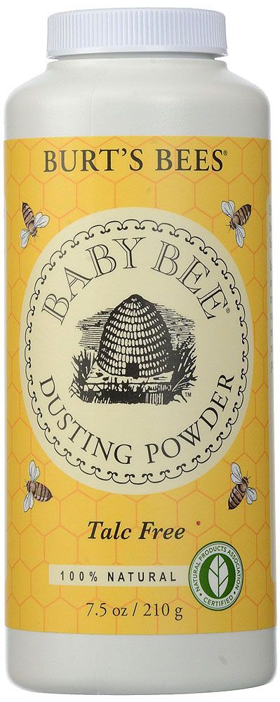 Talc Free Powder Whole Foods