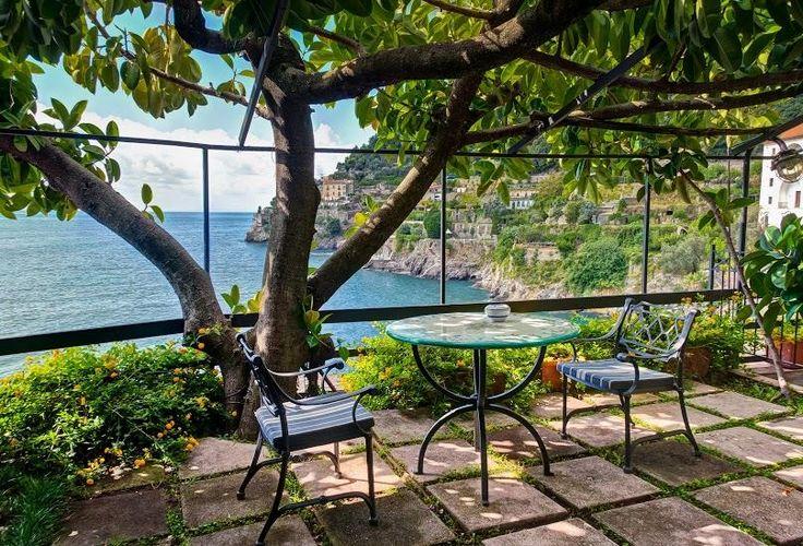 Prendiamo il #caffè in terrazza?