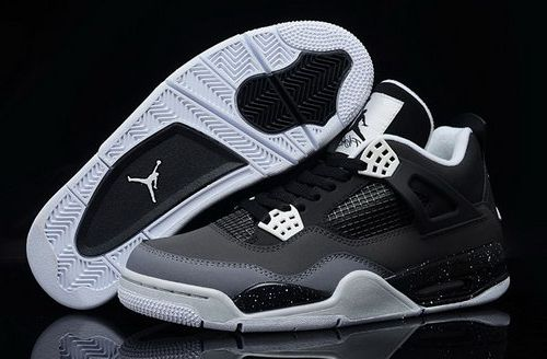 Nike Air Jordan Iv 4 Retro Releases Dates Mens Shoes Oreo Discount Code