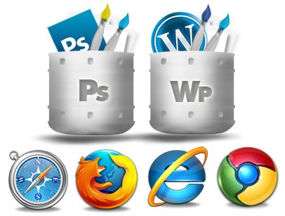 http://www.i-webservices.com/PSD-to-Wordpress-Conversion We Convert your PSD in to WordPress with cross browser compatibility