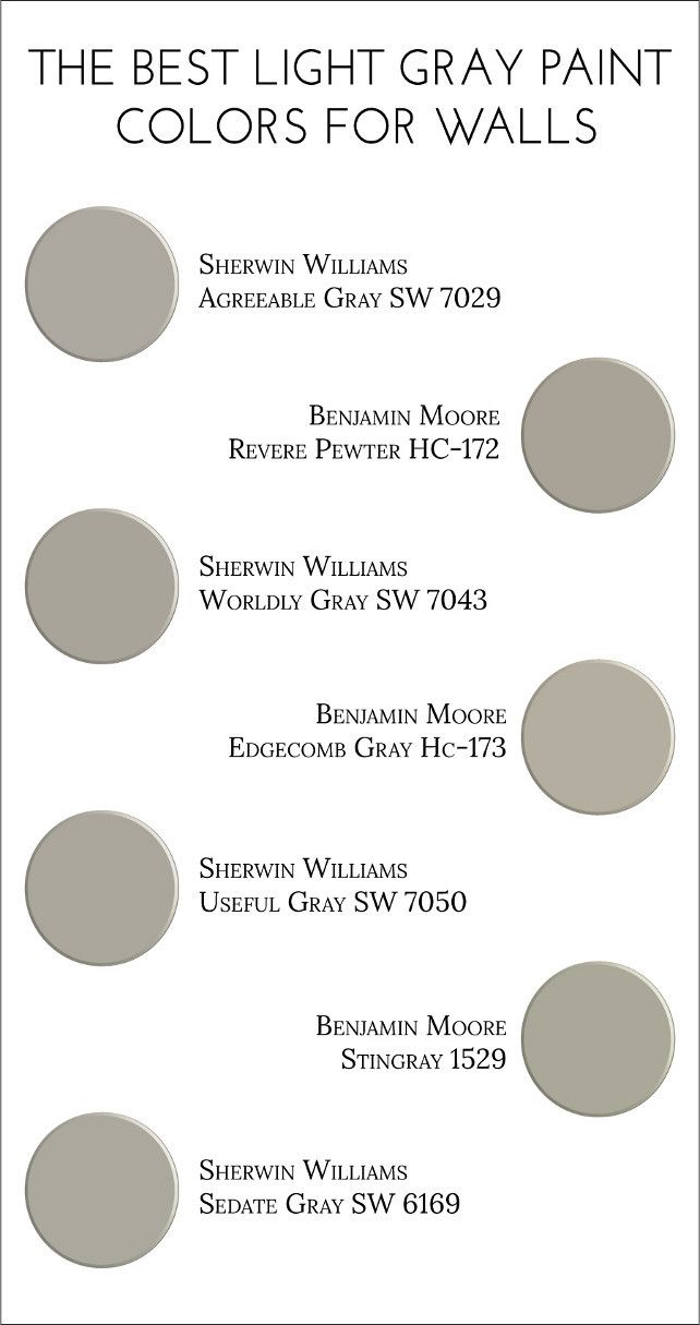 Interior and Home Exterior Paint Color Ideas #shadesofgreypaintcolours